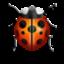 :beetle: