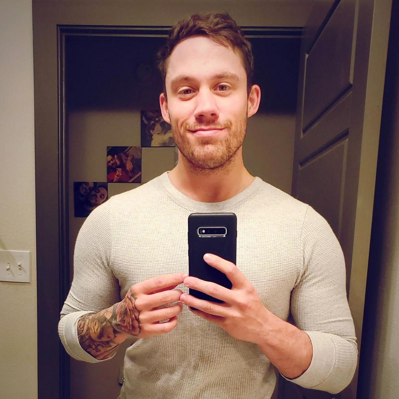 Dustin Usey LinkedIn profile photo