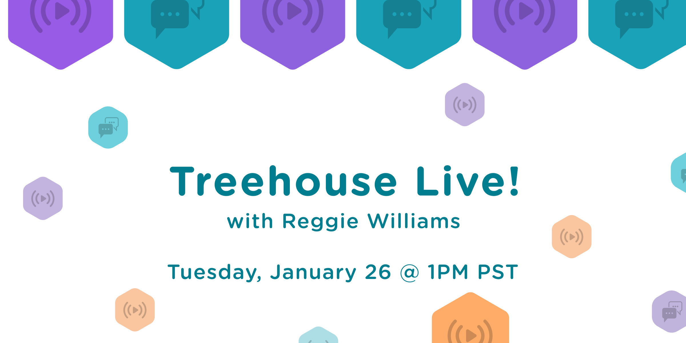 Treehouse Live