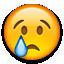 :cry:
